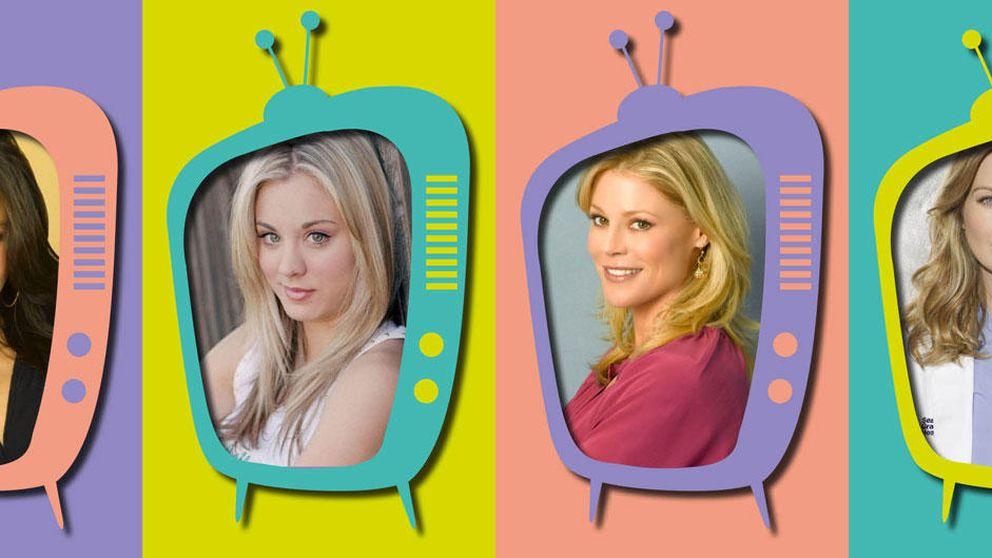 Las 15 actrices mejor pagadas de la televisión, según Forbes