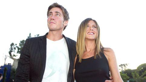 Las escenas de sexo de Jennifer Aniston y Jake Gyllenhaal fueron una tortura