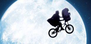 Post de Por qué E.T. es la película más terrorífica de todos los tiempos