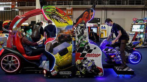 El paraíso de los videojuegos está en Brasil