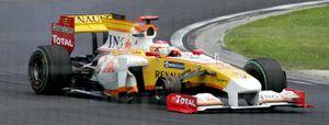 La desgracia se ceba con Fernando Alonso en Hungría
