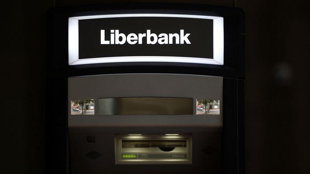 La CNMV prohíbe las ventas en corto de acciones de Liberbank
