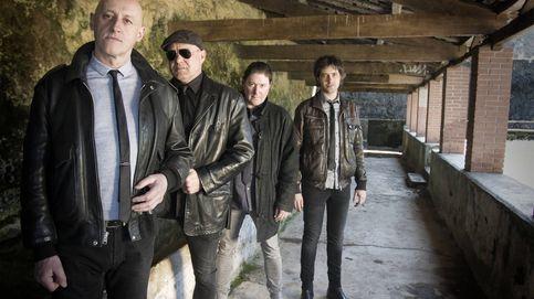 Ilegales, el grupo rock que predijo la crisis política y financiera