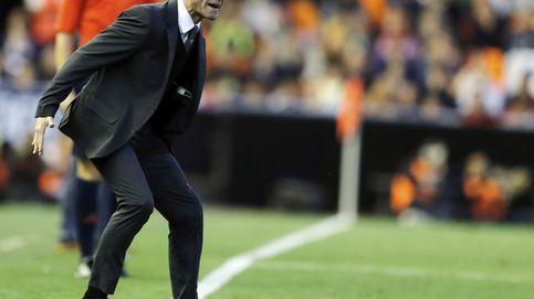 El Valencia ficha a Marcelino para las dos próximas temporadas