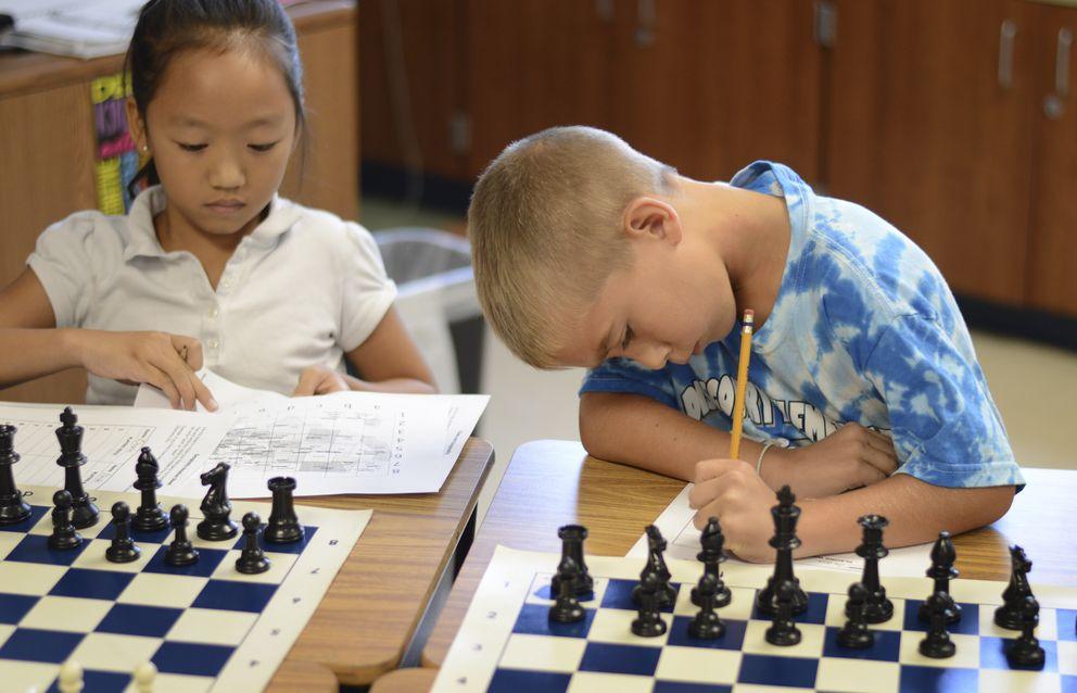 Foto: El ajedrez llega a los colegios para captar talento y dar trabajo a miles de personas