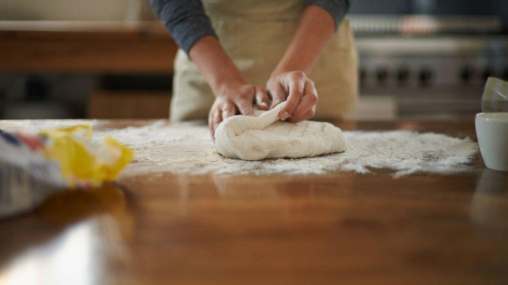 Foto: Con las manos en la masa. (iStock)