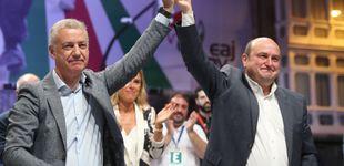 Post de El PNV incrementa su poder, Bildu logra su techo y el PP y Podemos sufren un descalabro