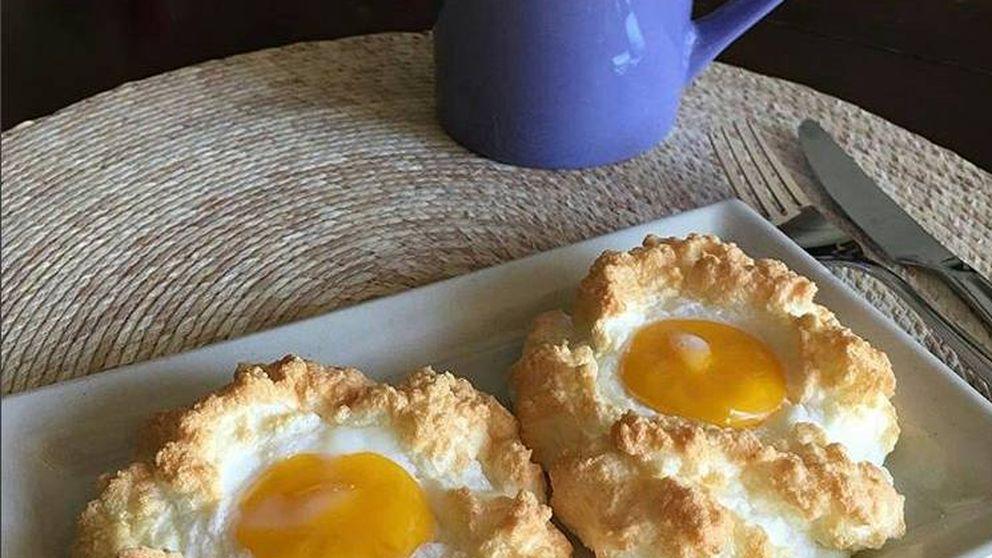 La forma de cocinar los huevos que los hace bajos en calorías (y ricos)