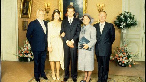 Carolina de Mónaco y Stefano Casiraghi: una boda llena de incógnitas