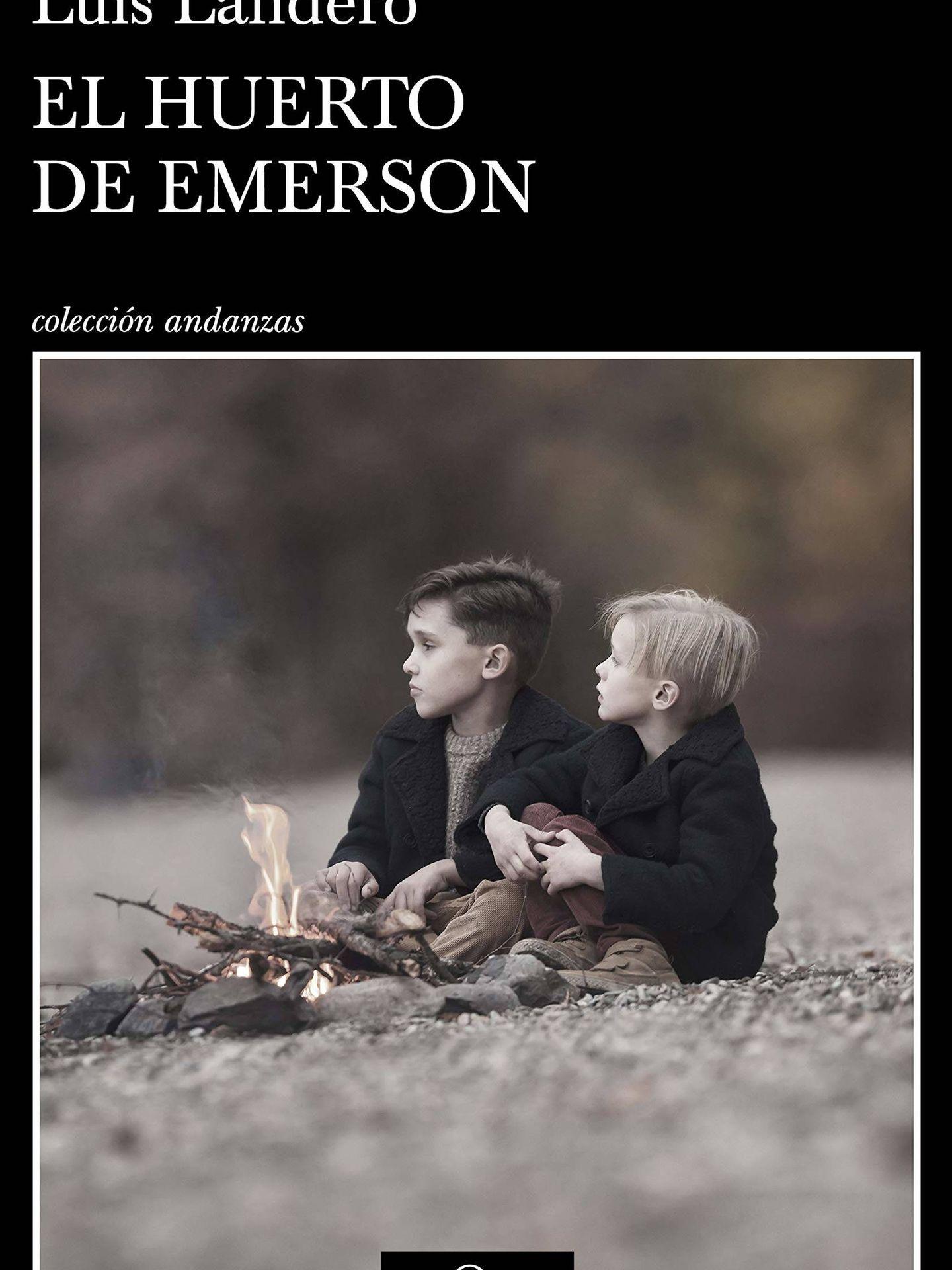 'El huerto de Emerson'