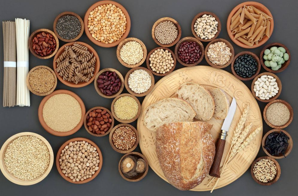 Nutrientes carbohidratos la energ a que necesitas y no - Alimentos hidratos de carbono ...