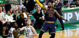 Post de LeBron supera a Jordan como máximo anotador y lleva a los Cavaliers a la final