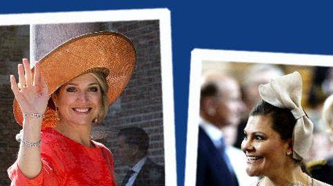 Estilo Real: de los altibajos de Máxima al tocado impactante de Victoria