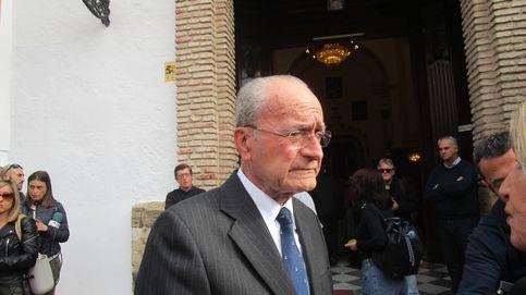 Familiares, amigos y vecinos dan el último adiós a Pablo Ráez