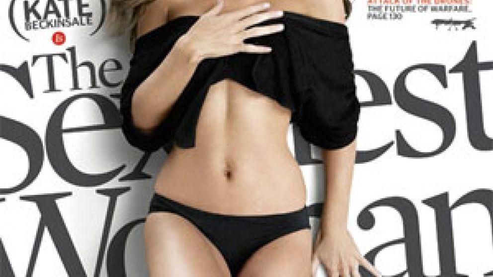 Kate Beckinsale destrona a Halle Berry como la más sexy