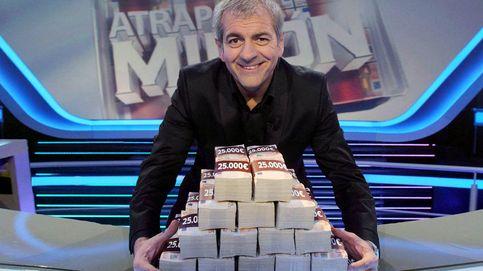 El millonario era él: Carlos Sobera cierra la compra de un teatro de Madrid por 7 'kilos'