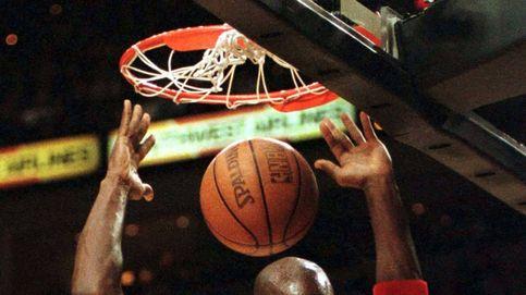 Cinco minutos de Michael Jordan machacando para celebrar sus 55 años