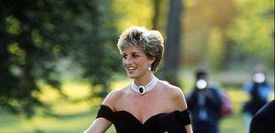 Post de Lady Di y los 25 años del 'vestido de la venganza': el mayor zasca de la historia