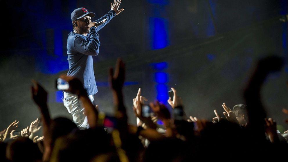 El hip hop reina en el mundo