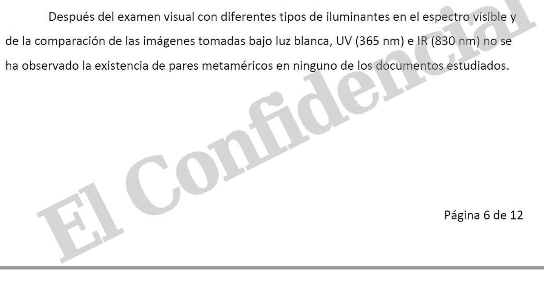 Conclusiones de la FNMT sobre un análisis técnico de tres títulos de universidades españolas