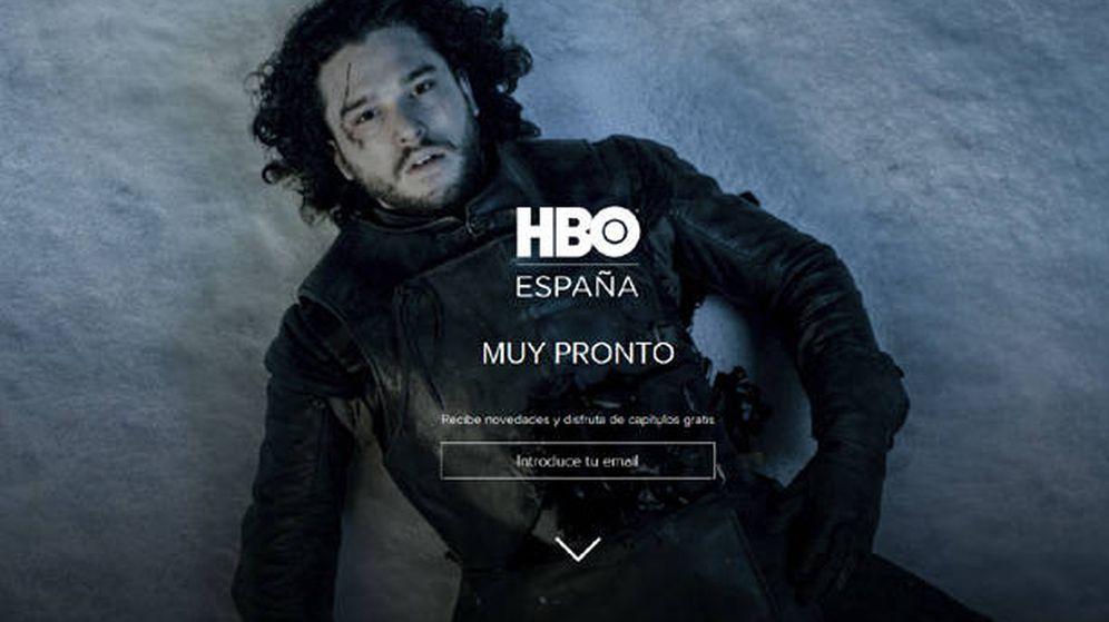 Foto: HBO desembarca en España.