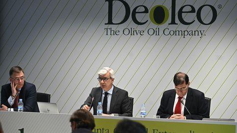 La CNMV desmiente que negocie con Deoleo para compensar a sus inversores