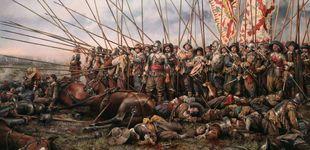 Post de El combate más duro al que se enfrentó España en el siglo XVII