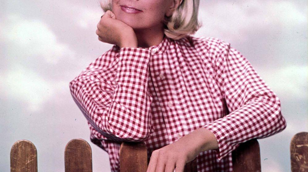 Foto: Doris Day. (Cordon Press)