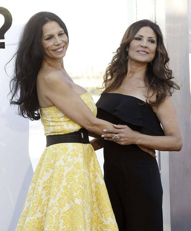 Foto: Encarna y Toñi, en una imagen de archivo. (EFE)