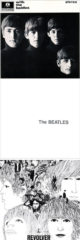 Beatles Remasters: las canciones de siempre con un sonido como nunca