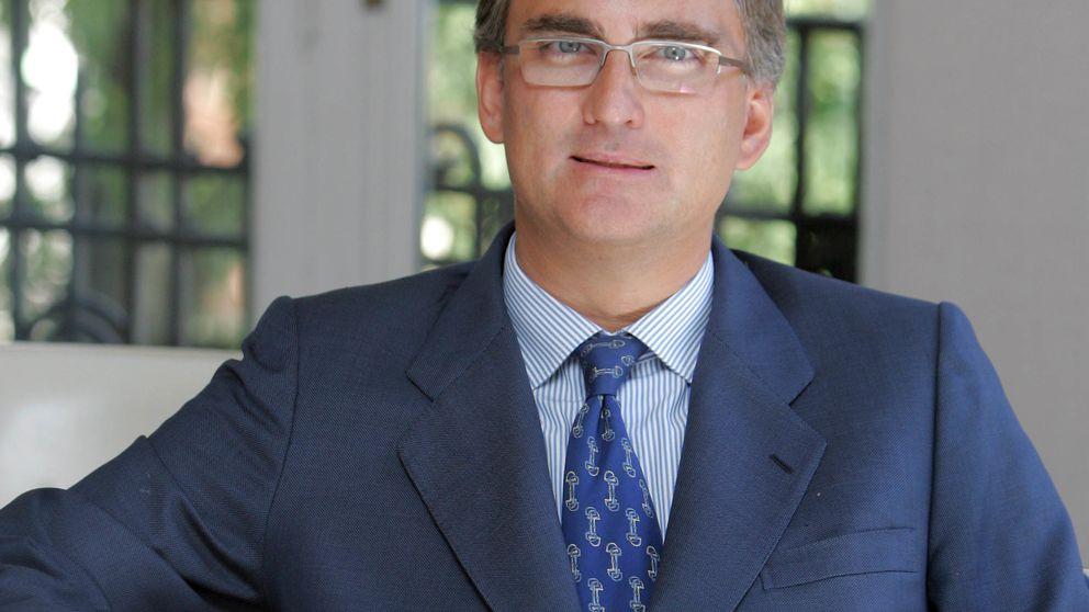 Bestinver acusa a Paramés de no poder aprovechar la caída de bolsa en octubre