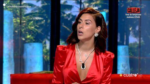 'SV 2020': Bea se engancha con Sofía Suescun tras llamar a Cristian ladrón