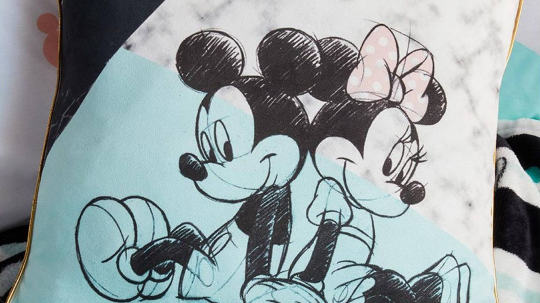 La magia de Disney llega a todos los rincones de tu hogar. (Cortesía)