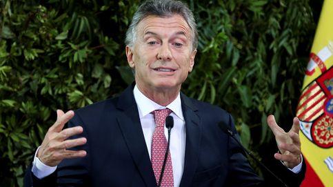 Indra y Scytl se quedan sin el contrato para el recuento de las elecciones en Argentina