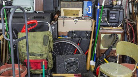 Las cosas que nunca deberías guardar en el trastero (y lo haces)