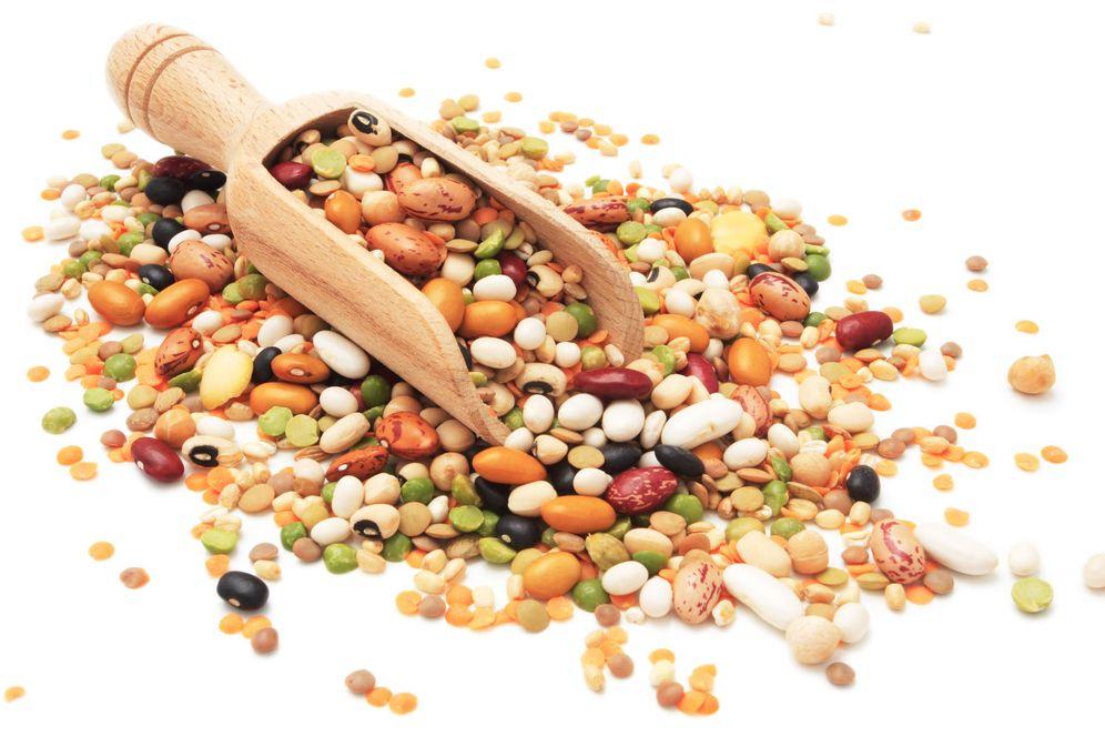También pueden contener compuestos antinutritivos. (iStock)