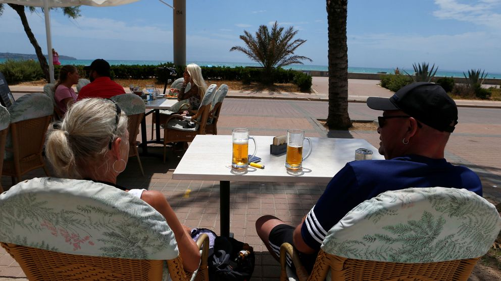 Austria y Alemania levantan el domingo las restricciones de viaje con España por el covid