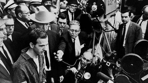 Lee Oswald no fue el primero: Un jubilado intentó asesinar a Kennedy