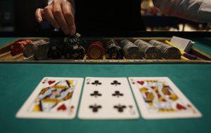 Torrelodones y Aranjuez se adelantan a Eurovegas y abren sus casinos en Madrid en 2013