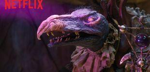 Post de Así es el tráiler de 'Cristal oscuro: la resistencia', la esperada serie de Netflix