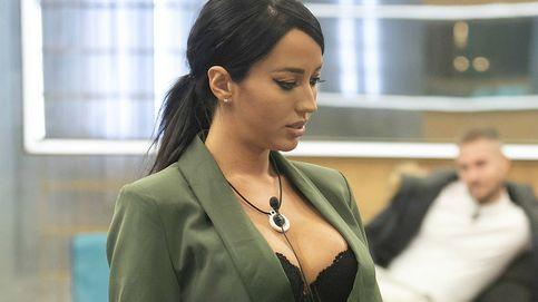 El juez dicta sentencia a favor de Aurah Ruiz ('GH VIP 6') en su cruzada con Jesé