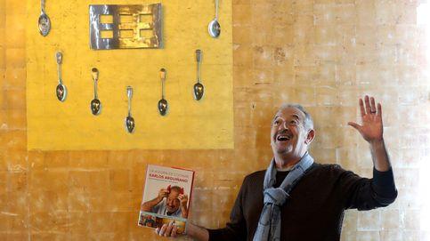 Karlos Arguiñano SA: llega el invierno a las empresas del cocinero