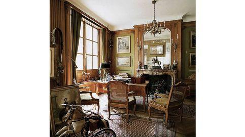 Los secretos del museo escondido de Hermès