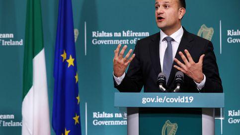 Irlanda ordena el confinamiento durante dos semanas por el avance del coronavirus