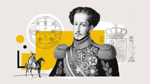 Cuando España y Portugal pudieron ser un solo país bajo el emperador de Brasil