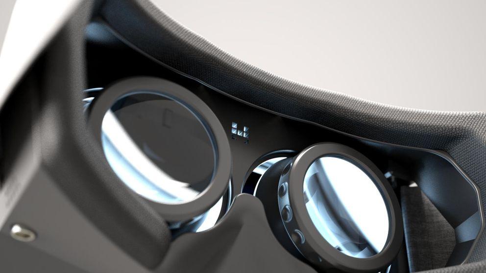 Tambores de estafa en torno a las gafas de realidad virtual españolas