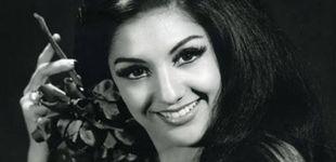 Post de Muere la actriz y cantante Dolores Abril, viuda de Juanito Valderrama