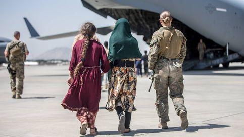 Los últimos de Kabul: ¿Qué pasará después del 31 de agosto?