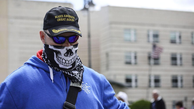 Perfil del 'boojahidin': los terroristas blancos que quieren reventar el sistema desde dentro
