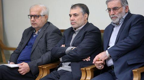 Irán acusa a Israel de asesinar a uno de sus principales científicos nucleares